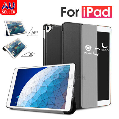 AU13.95 • Buy Folio Case For Apple IPad 8th 7th Gen 10.2 IPad Pro 11 10.5 Shockproof Cover