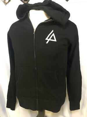 £21.81 • Buy Linkin Park Meteora Hybrid Theory Official Unisex Hoodie Hooded Top NEW!! SIZE!!