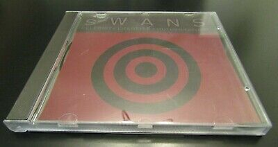 $13.77 • Buy SWANS Celebrity Lifestyle Mother/Father Compact Disc CD Single 1994 M. Gira