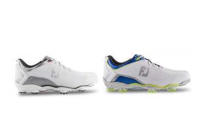 $119.99 • Buy New In Box Footjoy DNA Helix Limited Men's Golf Shoes Style 53341, 53342