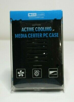 £10.99 • Buy Loverpi Active Cooling Media Centre PC Case
