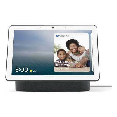 AU338 • Buy Google Nest Hub Max - Charcoal - [Au Stock]
