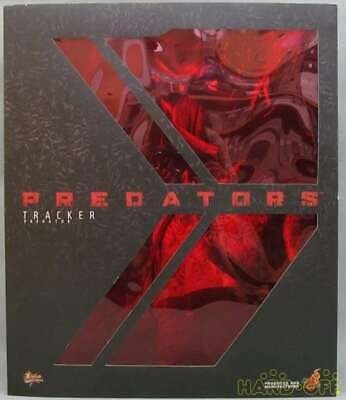 $ CDN489.59 • Buy HOT TOYS American Comics Movie Tracker Predator