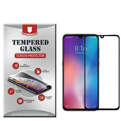 $2.45 • Buy For Xiaomi Redmi Note 7 Pro Full Edge Tempered Glass Screen Protector Cover