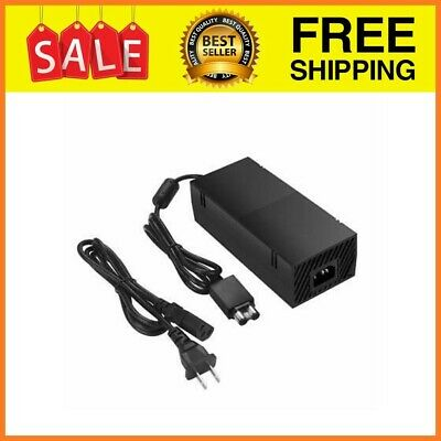 Xbox One Power Supply Brick With Power Cord,Enhance Version Ac Adapter Power S • 31.72$