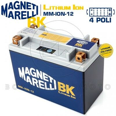 Battery Magneti Marelli Lithium YTX20L-BS Harley Davidson Heritage Classic 1996 • 139.86£