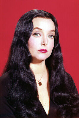 $ CDN33.08 • Buy Carolyn Jones In The Addams Family Portrait 24x36 Poster