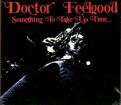 £15.96 • Buy DOCTOR FEELGOOD 1971 LOCAL BOSTON BAND JAZZY PROG RnB ROCK W/ FLUTE SEALED CD