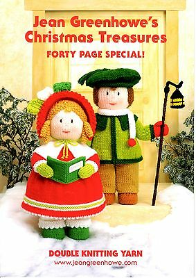 £6.99 • Buy Jean Greenhowe's Christmas Treasures - Forty Page Special!