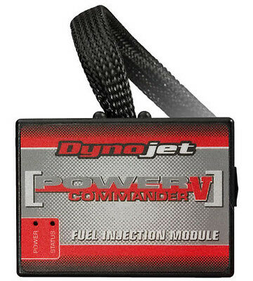 $299.99 • Buy Dynojet Power Commander PC5 PCV PC 5 V Suzuki GSXR1300R Hayabusa 2001