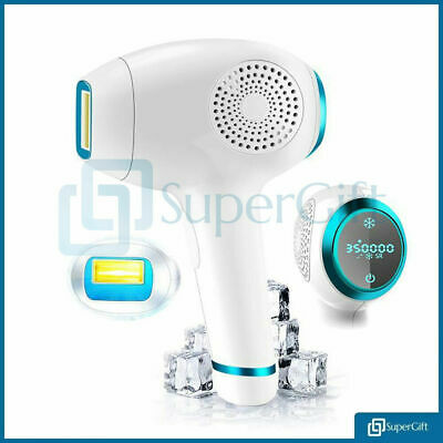 View Details Laser IPL Permanent Hair Removal Machine Face Body Skin Painless Epilator Beauty • 149.99£