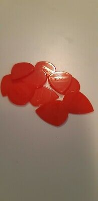 $ CDN5 • Buy  20 Guitar Picks(jazz Style) Thick, Grip Surface