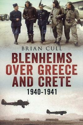 Blenheims Over Greece And Crete • 9.99£