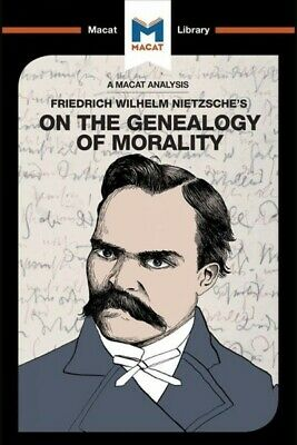 On The Genealogy Of Morality, Paperback By Berry, Don, Like New Used, Free P&... • 9.17£