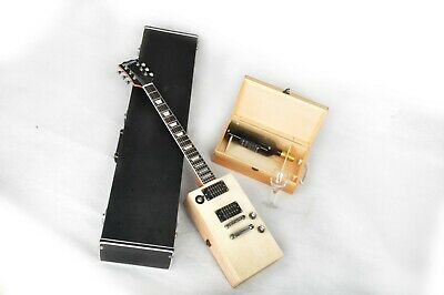 $199 • Buy Custom Factory Unique Wine Box Body Electric Guitar Free Shipping