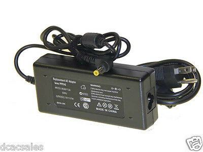 $18.99 • Buy AC Adapter For Compal NBLB2 Sager NP2180 Laptop 90W Charger Power Supply Cord