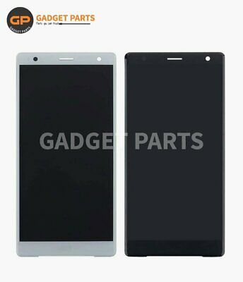 AU50.60 • Buy Xperia XZ2 Compact LCD Touch Screen Assembly