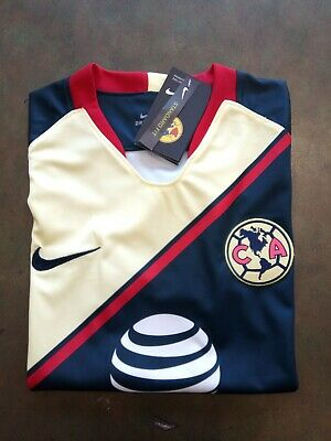 $19.99 • Buy Club America Blue Jerseys Size S