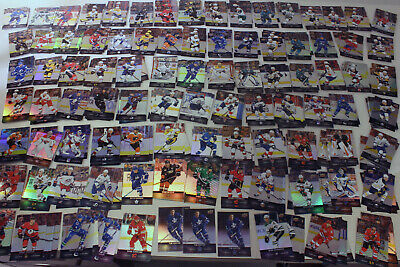 $ CDN0.99 • Buy Tim Hortons Hockey Cards 19/20, I Have BASE DC GE HD HGD SE And A Few CC's 🥅