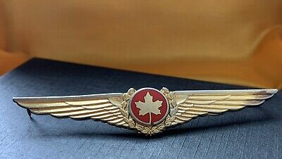 Air Canada Pilot Wings • 88$