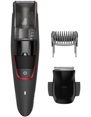 AU129 • Buy Philips Series 7000 Vacuum Beard Trimmer Black BT7500/15