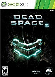 $7.99 • Buy Dead Space 2 (Microsoft Xbox 360, 2011) Complete Fast Free Shipping