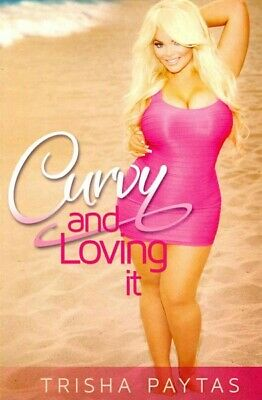 $ CDN22.93 • Buy Curvy And Loving It, Paperback By Paytas, Trisha, Brand New, Free P&P In The UK