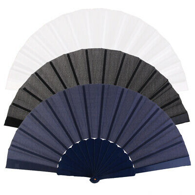 Vintage Burlesque Show Girl Flamenco Dancing Chinese Hand Fan Fancy Dress Party • 3.23£