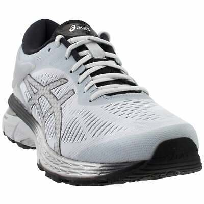 View Details ASICS Gel-Kayano 25  Casual Running Stability Shoes - Grey - Womens • 73.31$