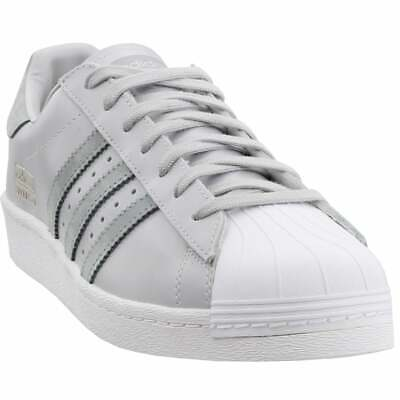 $ CDN59.64 • Buy Adidas Superstar  Casual   Shoes - Grey - Mens