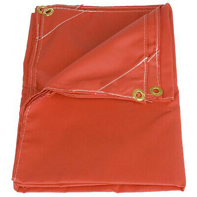 AU114.03 • Buy Red Tractor Umbrella Canopy Cover 54  10 Oz. Duck Canvas
