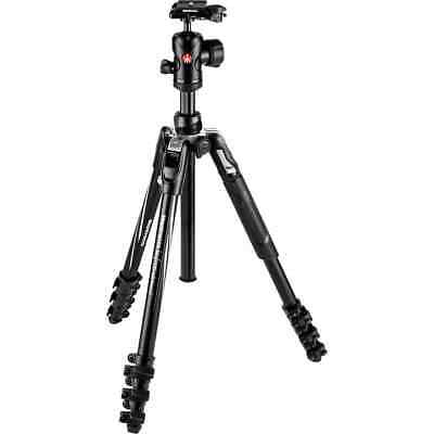 AU292 • Buy Manfrotto Befree Advanced Travel Aluminum Tripod With Ball Head (Lever Locks,...