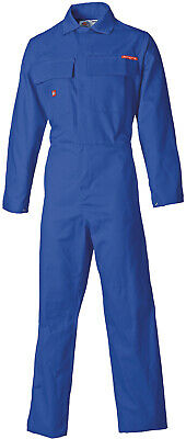Dickies Proban Work Coverall - Flame Retardant PPE Safety Overalls FR4869 • 19.50£