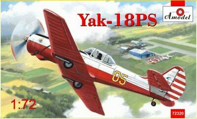 A Models 1:72 - Yak-18PS • 14.99£