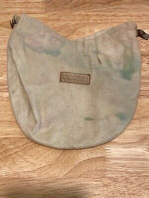 £32.44 • Buy RARE Antique 1900-1920s Tiffany & Co Jewelry  Anti Tarnish Pouch Bag Vintage