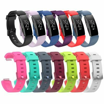 AU8.99 • Buy Replacement Wrist Strap Band For Fitbit Inspire/Inspire HR