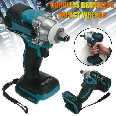 Torque Impact Wrench Brushless Cordless Replacement Fit Makita Battery DTW285Z Z • 45.49£