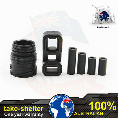AU29.80 • Buy AU 6X ZF 6HP26 28 32 34 Adapter Seals Valve Body Sleeve Connector Seal Fits BMW