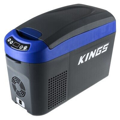 AU299 • Buy Kings 15L Centre Console Fridge/Freezer Portable Travel Camping Car Cooler