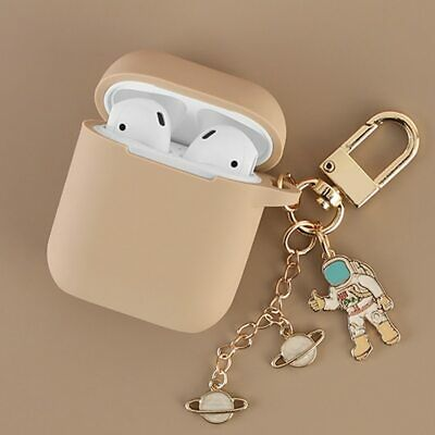 AU12.98 • Buy Apple Airpods 1 2 Accessories Case Protective Cover Bag Box Earphone Case