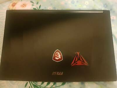 AU1400 • Buy MSI Gaming Laptop With VIPER Gaming Mouse