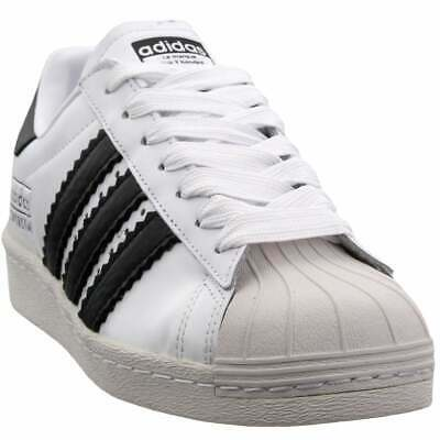 $ CDN92.78 • Buy Adidas Superstar 80s Sneakers Casual    - White - Mens
