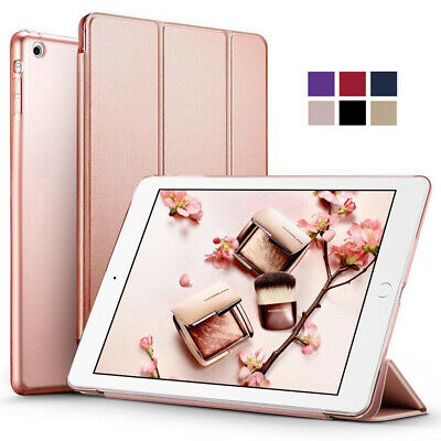 $6.29 • Buy For New IPad 7th Generation 10.2 Inch 2019 Slim Shell Case Magnetic Smart Cover