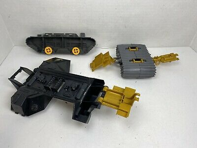 $ CDN12.61 • Buy GI Joe 1988 Destro Vehicles Parts Lot - Incomplete - Vintage ARAH Tank Aircraft