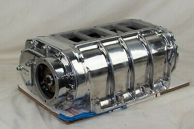 $2999 • Buy 671 6-71 Gmc Blower Supercharger Chevy Hemi Ford Hot Rod Dragster Gasser Weiand
