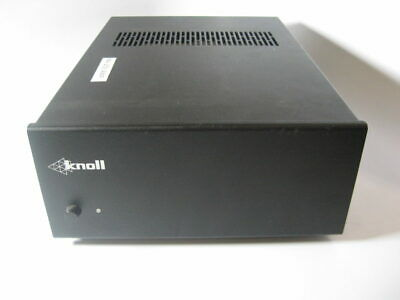 $84.99 • Buy Knoll Systems MA250 Stereo Amplifier - Free US Shipping