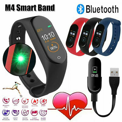 $24.75 • Buy Global Version Xiaomi Mi Band 4/smart Watch/waterproof/heart Rate/fitness/androi
