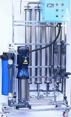 Pure Water RO System For Factory • 6,600£