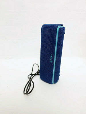 $9.99 • Buy Sony SRS-XB21 Portable Wireless Bluetooth Speaker Blue 8/L70708A
