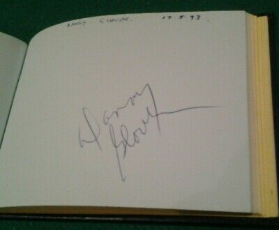 £49.99 • Buy Danny Glover  Signed Autograph Book Page